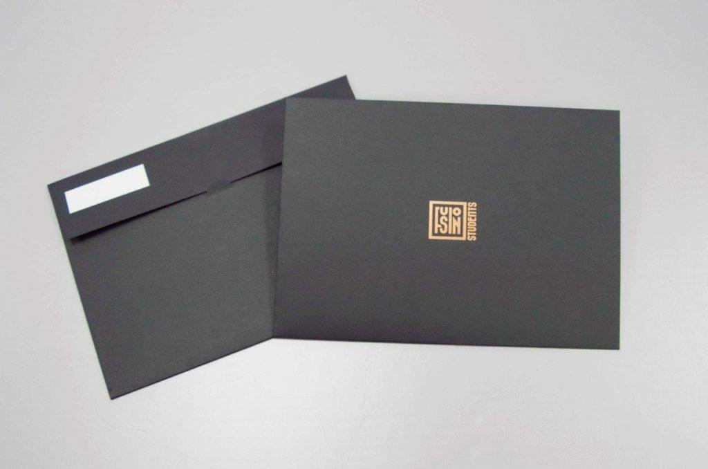 bespoke envelopes 1