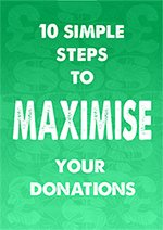 Maximise-your-donations
