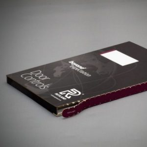 Premium Bespoke Book Wrap