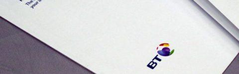 Printed Tear Resistant Enduro Gusset envelopes