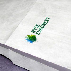 Printed Tyvek Gusset Envelope