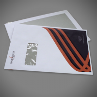 Click here to view Printed Board Back Envelopes