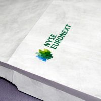 Printed Gusset Envelopes
