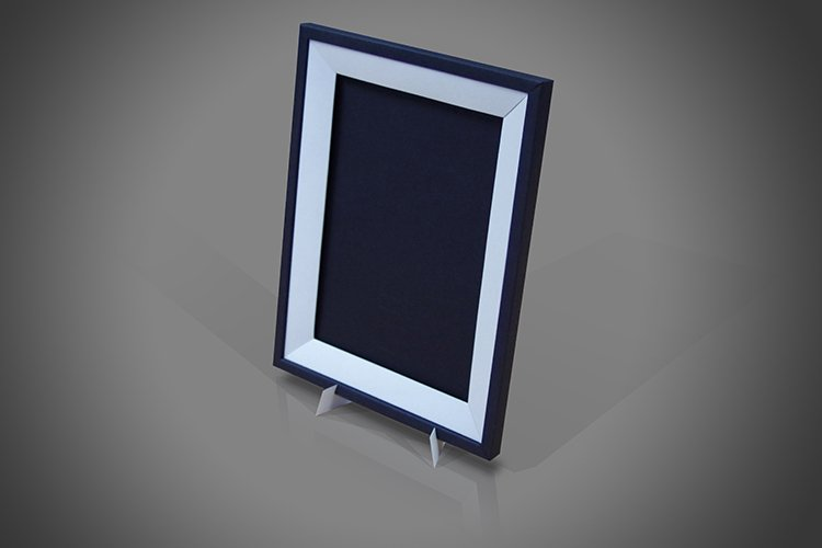 GF Smith Paper Bespoke Photo Frame Kit