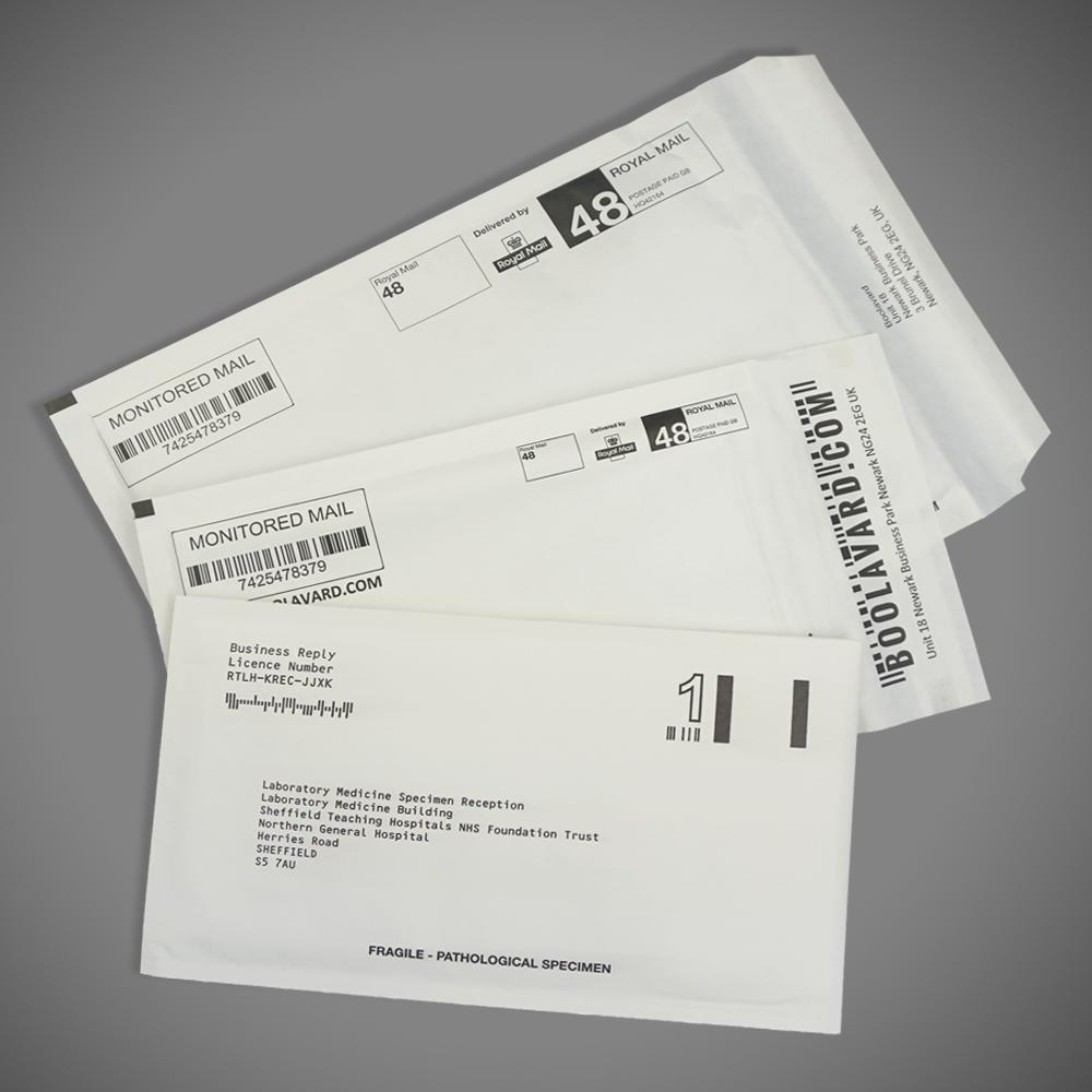 Printed Jiffy Bags - Printed Padded Envelopes | Envoprint 3