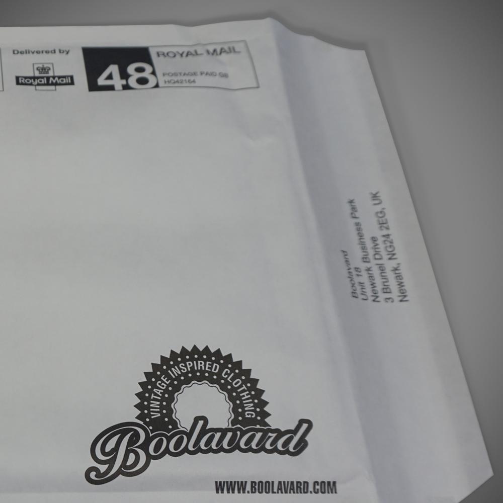 Printed Jiffy Bags - Printed Padded Envelopes | Envoprint 4