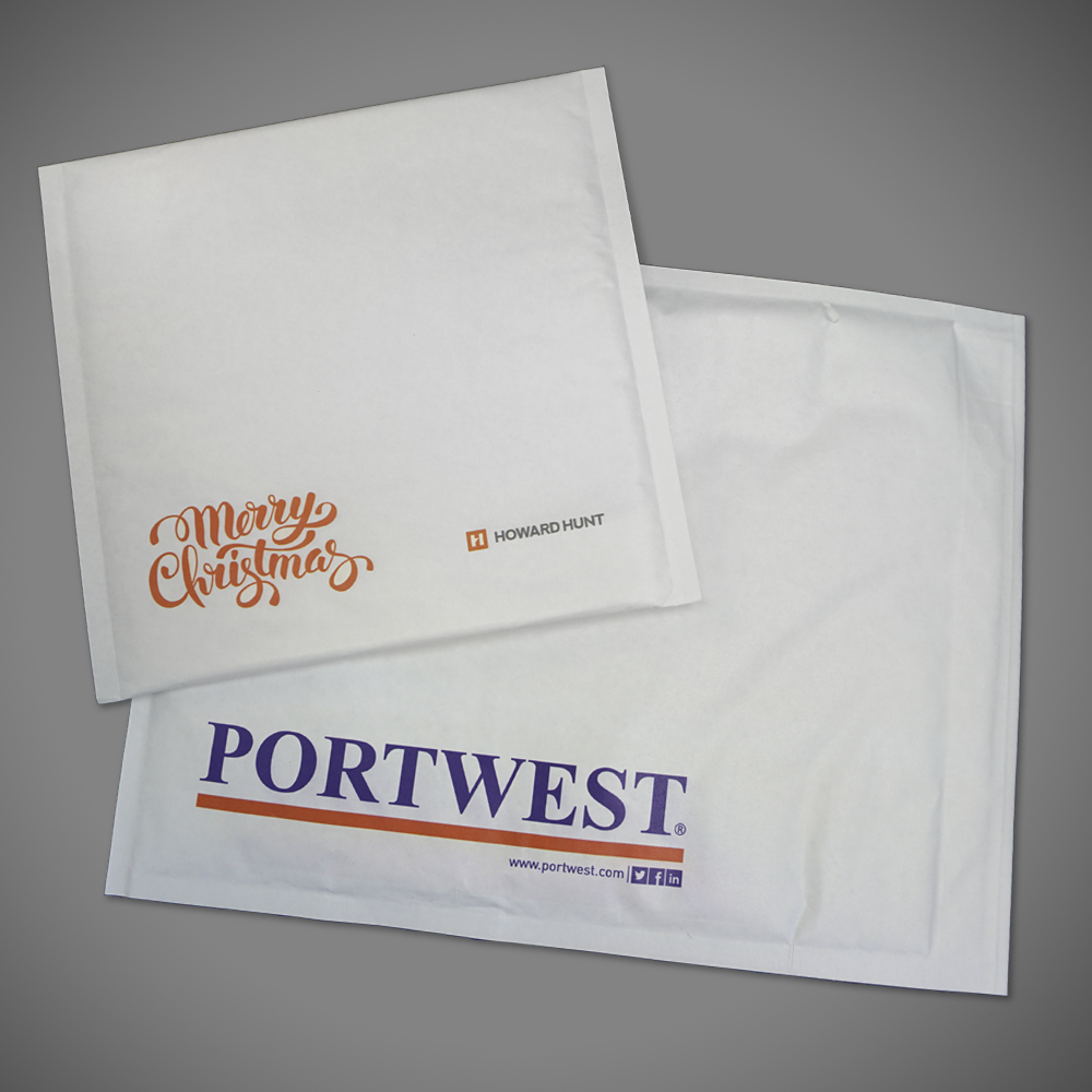 Printed Jiffy Bags - Printed Padded Envelopes | Envoprint 6