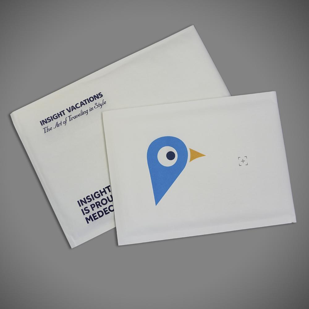 Printed Jiffy Bags - Printed Padded Envelopes | Envoprint 8