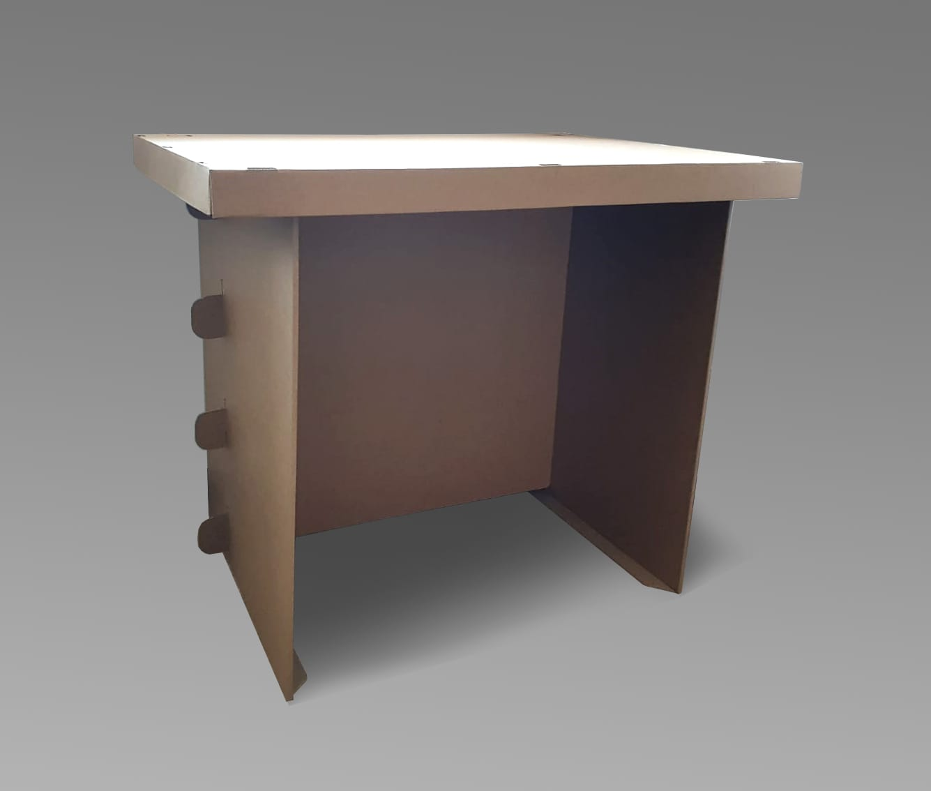 Cardboard Desk UK Manufacturer and Supplier, low cost