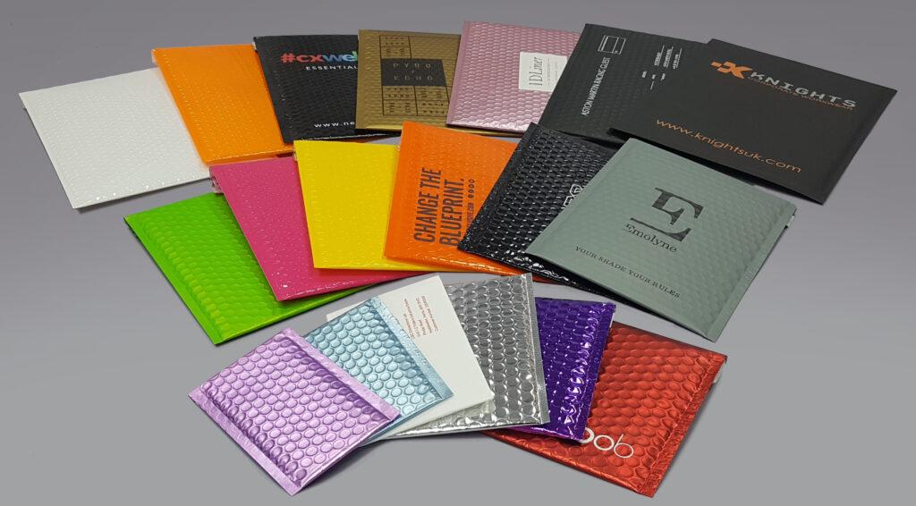 Printed Jiffy Bags - Printed Padded Envelopes | Envoprint 11
