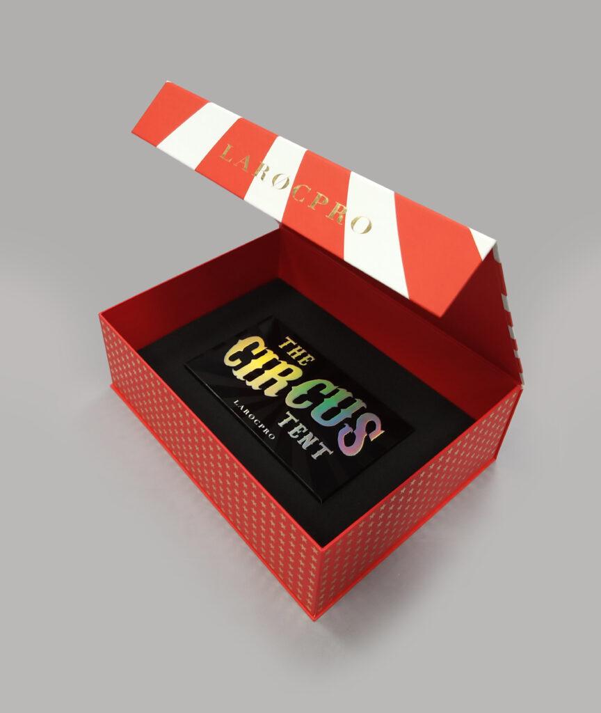 custom made presentation boxes