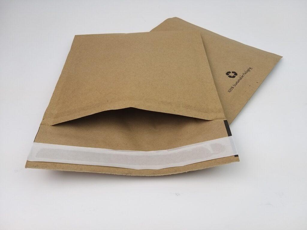 Printed Jiffy Bags - Printed Padded Envelopes | Envoprint 13