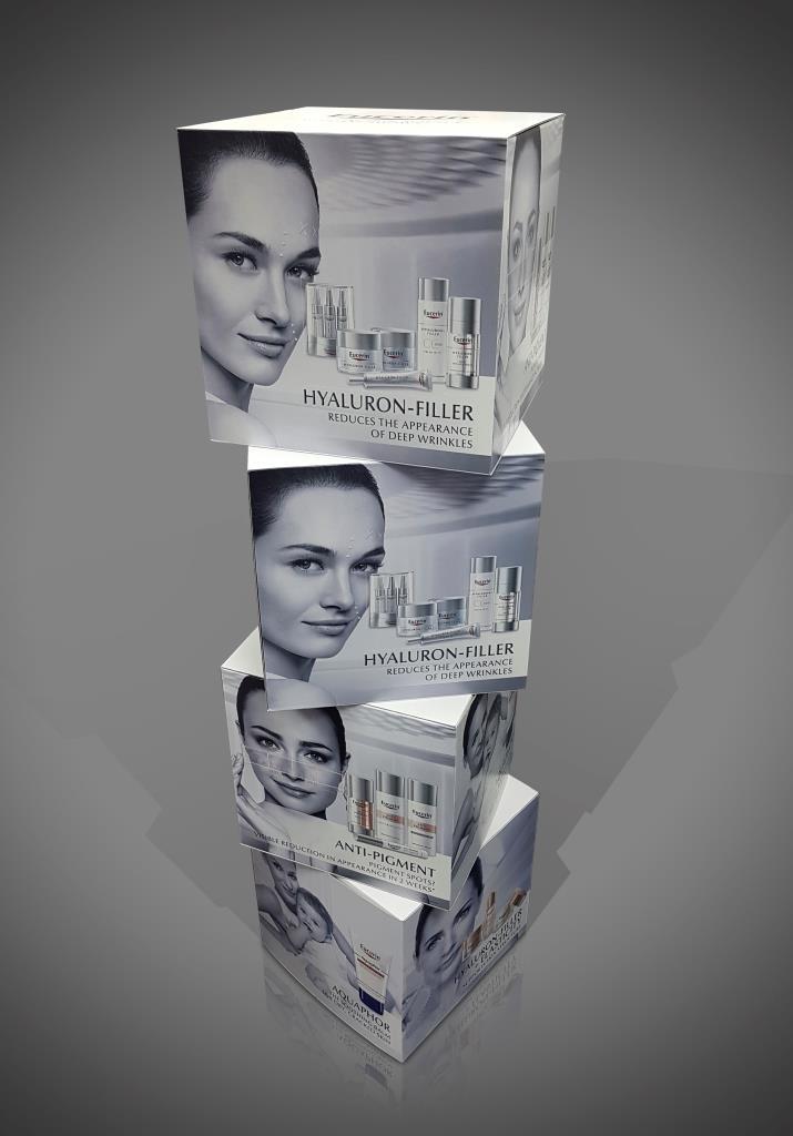Perfume Display Stands 1