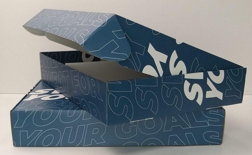 Printed Postal Boxes 1
